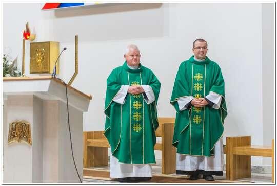 24 lata posługi dla Domowego Kościoła
