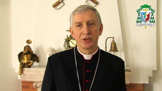 Odezwa Biskupa Pelplińskiego w sprawie zbiórki na świątynię w Kasparusie