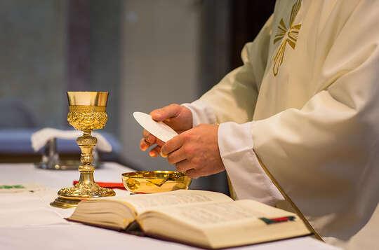 Msze święte w Triduum i Święta Wielkanocne
