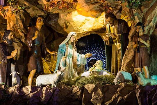 Życzenia Biskupa Pelplińskiego na Boże Narodzenie 2020 roku